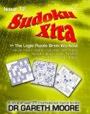 Sudoku Xtra Issue 12: The Logic Puzzle Brain Workout