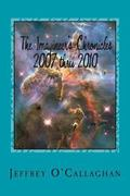 Imagineer's Chronicles 2007 Thru 2010