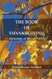 The Book of Thanksgiving: Anthology of Praise Poetry