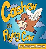 Cashew the Flying Cow