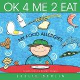 OK 4 ME 2 EAT: My food allergies