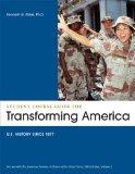 Student Course Guide: Transforming America to Accompany The American Promise, Volume 2: US H...