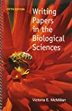 Writing Papers in the Biological Sciences 5e & Research Pack