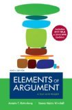 Elements of Argument 9e with 2009 MLA and 2010 APA Updates & Research Pack