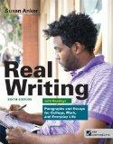 Loose-leaf Version for Real Writing with Readings: Paragraphs and Essays for College, Work, ...