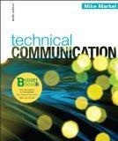 Loose-leaf Version for Technical Communication (Budget Books)
