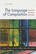 Language of Composition 2e & Re:Writing Plus (Access Card)