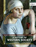 A History of Western Society, Volume II