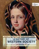 A History of Western Society Since 1300, Advanced Placement