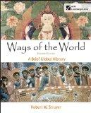 Loose-leaf Version for Ways of the World: A Brief Global History, Combined Volume