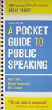 Pocket Guide to Public Speaking 4e & Essential Guide to Rhetoric