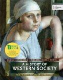 Loose-Leaf Version of a History of Western Society, Volume II