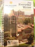 The Everyday Writer (5th Edition) (Special Edition: San Jose State University)