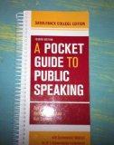 POCKET GDE.TO PUBLIC SPEAKING