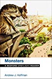 Monsters: A Bedford Spotlight Reader