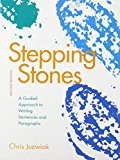 Stepping Stones 2nd Ed. + Writing Class Solo Six Month Access Card