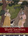 Understanding World Societies, Combined Volume: A History