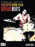 Carmine Appice Realistic Drum Fills