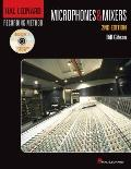 Hal Leonard Recording Method - Book 1: Microphones and Mixers : Music Pro Guides