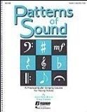 Patterns of Sound, Volume 1 (Student's Edition) - A Practical Sight-singing Course