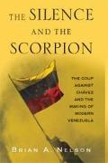 Silence and the Scorpion