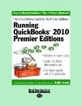 Running Quickbooks 2010 Premier Editions