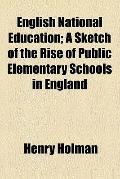 English National Education