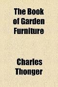 The Book of Garden Furniture