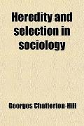 Heredity and selection in sociology