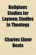 Religious studies for laymen