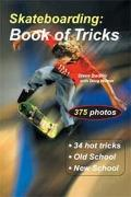 Skateboarding : Book of Tricks