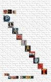 The Plagiarist: A Novella