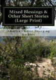 Mixed Blessings & Other Short Stories (Large Print)