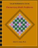Visual Mathematics Series: Elementary Math Problems (Volume 1)