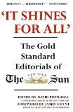 'It Shines for All': The Gold Standard Editorials of The New York Sun