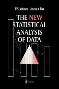 New Statistical Analysis of Data