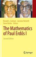 Mathematics of Paul Erds I