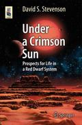 Under a Crimson Sun : The Prospects for Life in Red Dwarf Systems