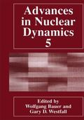 Advances in Nuclear Dynamics 5