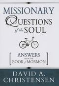 Missionary Questions of the Soul