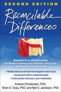 Reconcilable Differences, Second Edition : Rebuild Your Relationship by Rediscovering the Pa...