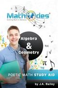 MathOdes: Etching Math in Memory: Algebra and Geometry
