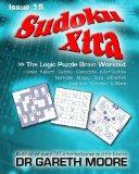 Sudoku Xtra Issue 15: The Logic Puzzle Brain Workout
