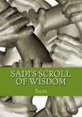 Sadi's Scroll of Wisdom