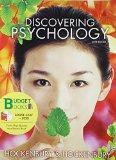 Discovering Psychology (Loose Leaf)