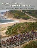 Student Companion for Biochemistry: A Short Course