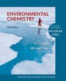 Environmental Chemistry (International Edition)
