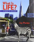 What is Life? Guide to Biology, BioPortal Access Card, PrepU NonMajors Access Card (6 Month)...