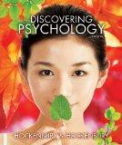 Discovering Psychology w/Three-Dimensional Brain & Study Guide