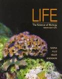 Life: The Science of Biology: w/BioPortal Access Card (12 Month)